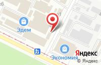 Схема проезда до компании Магазин отделочных материалов в Волжском