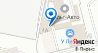 Компания У Левы на карте