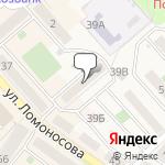 Магазин салютов Жирновск- расположение пункта самовывоза