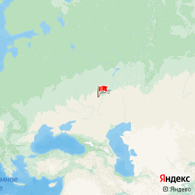 Weather station Jirnovsk in Zhirnovsk, Volgograd Region, Russia