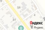 Схема проезда до компании Автомойка в Светлом Яре