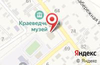 Схема проезда до компании Суд Светлоярского района в Светлом Яре