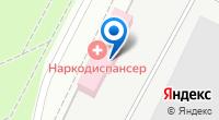 Компания АПК-Сити на карте