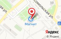 Схема проезда до компании Территориальный фонд обязательного медицинского страхования Волгоградской области в Светлом Яре