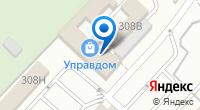 Компания Венге на карте