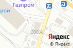 Схема проезда до компании Volga-oil в Волжском