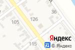 Схема проезда до компании Продуктовый магазин в Светлом Яре