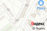 Схема проезда до компании Магазин табачной продукции в Волжском