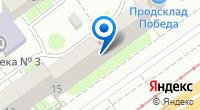 Компания Натали Турс на карте