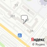 Магазин салютов Волжский- расположение пункта самовывоза