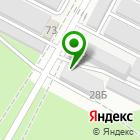 Местоположение компании PLANETAS