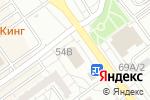 Схема проезда до компании Банк Финансовая корпорация Открытие, ПАО в Волжском