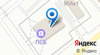 Компания Банкомат, Промсвязьбанк на карте