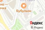 Схема проезда до компании Парикмахерская в Волжском