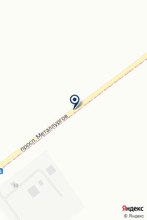 ГСК ЛАДА-2 на карте Волжского