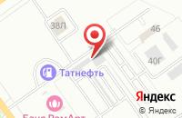Схема проезда до компании Лавка кондитера в Волжском