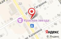 Схема проезда до компании СЕЛЬСКАЯ НОВЬ МУП в Дубовке