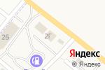 Схема проезда до компании Волжский Мебельный Комбинат, ЗАО в Средней Ахтубе