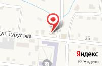 Схема проезда до компании Почтовое отделение №146 в Куйбышеве