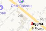Схема проезда до компании Баба Яга в Средней Ахтубе