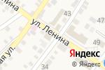Схема проезда до компании Витязь в Средней Ахтубе