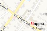 Схема проезда до компании Росгосстрах в Средней Ахтубе