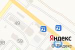 Схема проезда до компании Щукарь в Средней Ахтубе