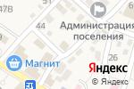 Схема проезда до компании Военный комиссариат Ленинского и Среднеахтубинского районов в Средней Ахтубе