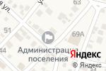 Схема проезда до компании Администрация городского поселения р.п. Средняя Ахтуба в Средней Ахтубе