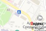 Схема проезда до компании Волгоградское областное архитектурно-планировочное бюро в Средней Ахтубе