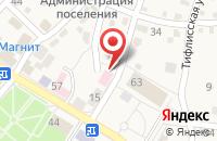 Схема проезда до компании Отдел сельского хозяйства Администрации Среднеахтубинского района в Средней Ахтубе