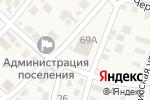 Схема проезда до компании Банкомат, Сбербанк, ПАО в Средней Ахтубе