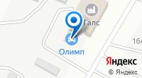 Компания Галс на карте