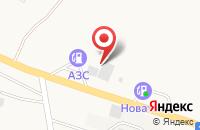 Схема проезда до компании Агротехторг в Средней Ахтубе