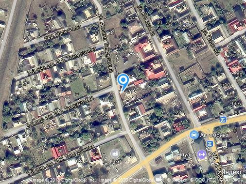 Продам землю под ИЖС, 6 соток, Карабулак