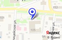 Схема проезда до компании БУТУРЛИНСКИЙ ДОМ ДЕТСКОГО ТВОРЧЕСТВА в Бутурлино