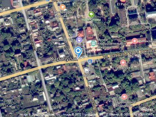 Продаем 3-комнатную квартиру, 110 м², Карабулак