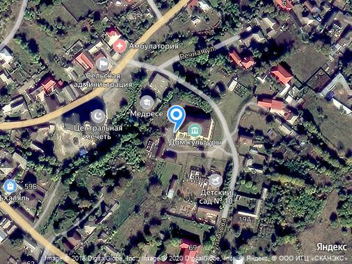 Продажа 2-комнатной квартиры, 68 м², Яндаре