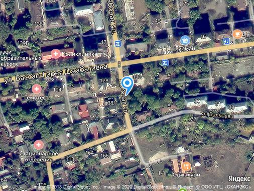 Продаю 2-комнатную квартиру, 50 м², Карабулак, улица Джабагиева, 17