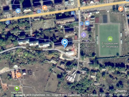 Продается 5-комнатная квартира, 150 м², Карабулак, улица Балкоева, 34