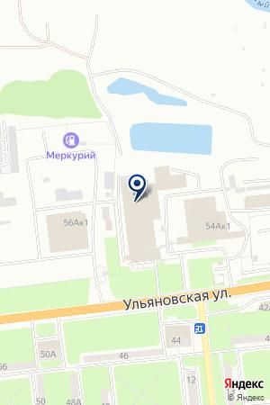 АВТОТРЕЙДИНГ на карте Пензы