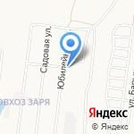 Фирма Эмузин на карте Пензы