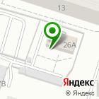 Местоположение компании Юникс