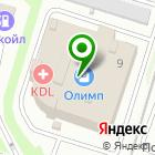 Местоположение компании Штукатулочка