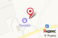 Схема проезда до компании ЛУКОЙЛ-Волганефтепродукт в Рузаевке