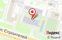 Схема проезда до компании Мелодия здоровья в Кудрово