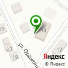 Местоположение компании Варма