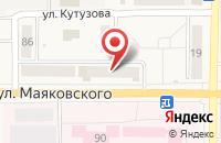 Схема проезда до компании Ремонт бытовой техники в Рузаевке