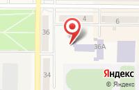 Схема проезда до компании Детский сад №10 в Рузаевке