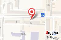 Схема проезда до компании Подарок в Рузаевке